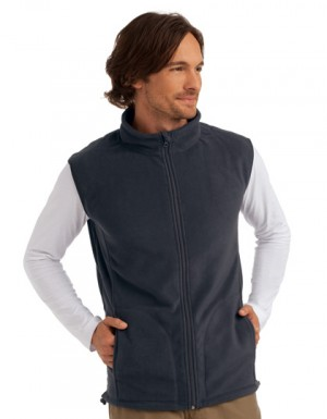 Stedman Active Fleece Vest