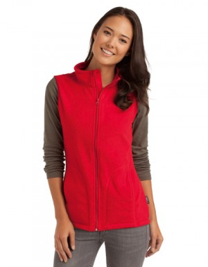 Stedman Women´s Active Fleece Vest
