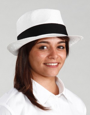 Serie Graffic Panama Hat Petibor