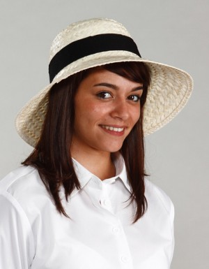 Serie Graffic Classic Hat Madame