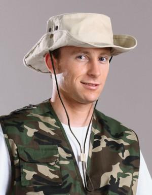 Serie Graffic Safari Hat