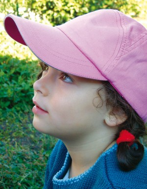 Serie Graffic Kids Cap Brazil