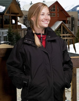 Stormtech Womens Nova System Jacket
