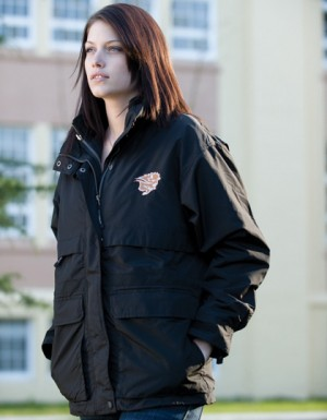 Stormtech Women´s Explorer 3-in-1 Jacket
