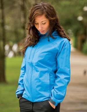 Stormtech Womens Stratus Light Shell
