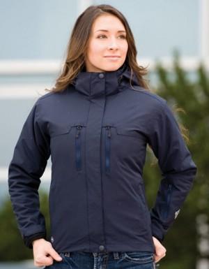 Stormtech Womens Beraufort 3-in-1 System Jacket