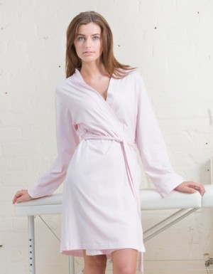 Towel City Ladies Robe