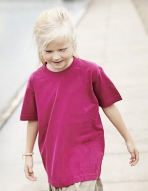 Tee Jays Junior Basic Tee