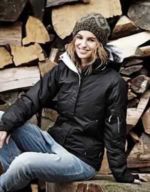 Tee Jays Ladies Outdoor Performance Jacket