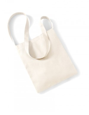 Westford Mill Organic Cotton Sling Bag