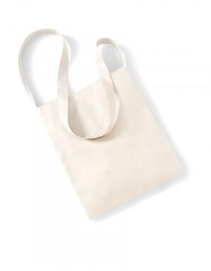 Westford Mill Organic Cotton Sling Bag