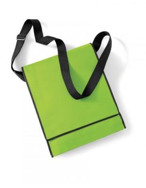 Westford Mill Vertical Messenger Bag
