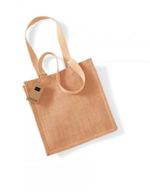 Westford Mill Jute Compact Shopper