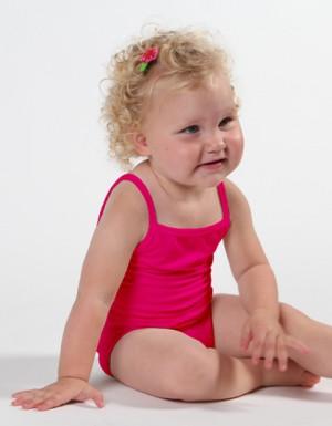 Link Kids Wear Bio Body Singlet