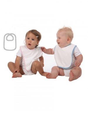 Link Kids Wear Babylätzchen Double Layer