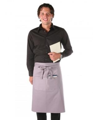 Link Kitchenwear Kochschürze mit Fronttasche