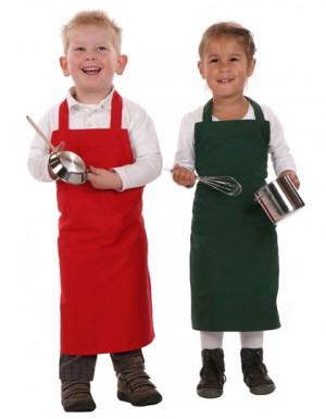 Link Kitchenwear Barbecue Schürze für Kinder