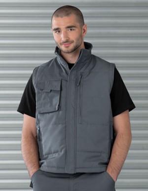 Russell Workwear Bodywarmer