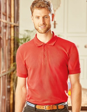 Russell Men´s Ultimate Cotton Polo