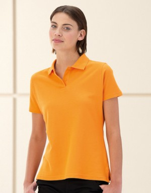 Russell Ladies´ Ultimate Cotton Polo