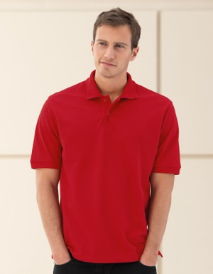 Russell Strapazierfähiges Poloshirt 599