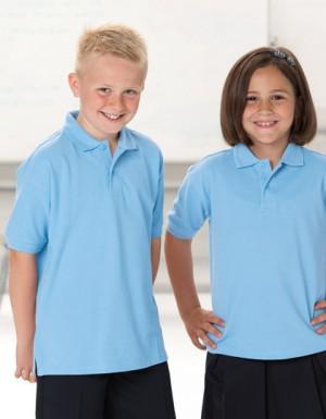 Russell Kids Poloshirt