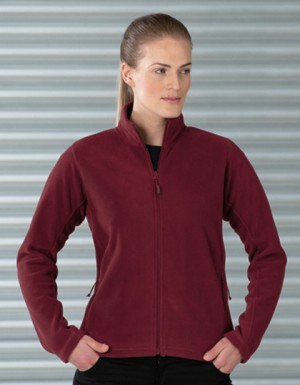 Russell Ladies Outdoor Fleece Full-Zip