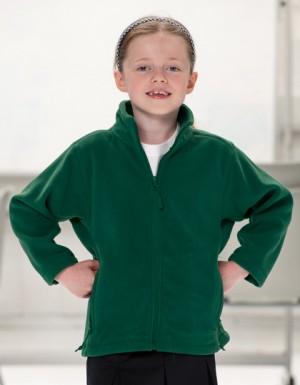 Russell Kinder Outdoor Fleece Jacket