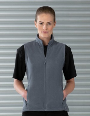 Russell Ladies Fleece-Gilet