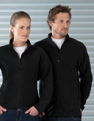 Russell Microfleece Full-Zip