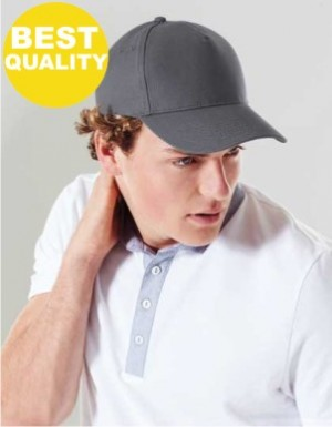 Beechfield Ultimate 5 Panel Cap