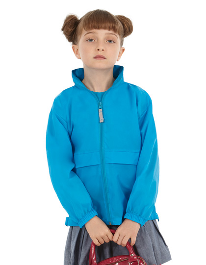 B+C Jacket Sirocco / Kids