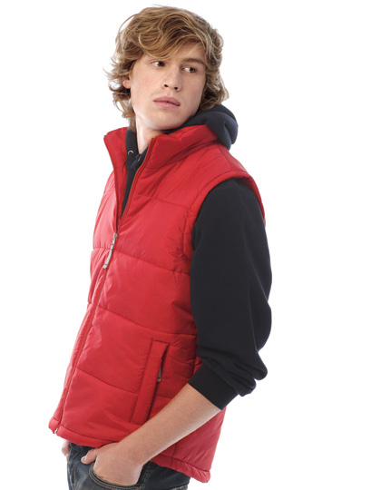 B+C Bodywarmer / Men