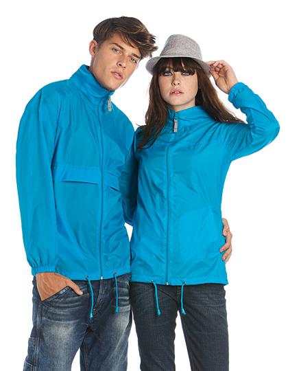 B+C Jacket Sirocco / Unisex