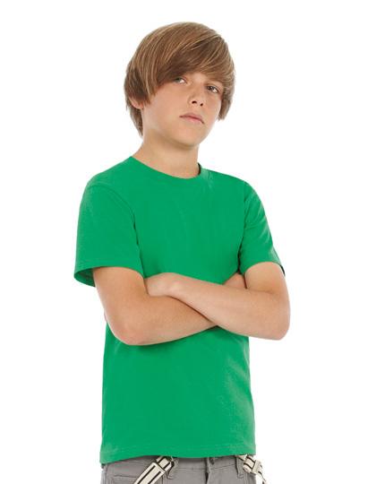 B&C T-Shirt Exact 150 / Kids