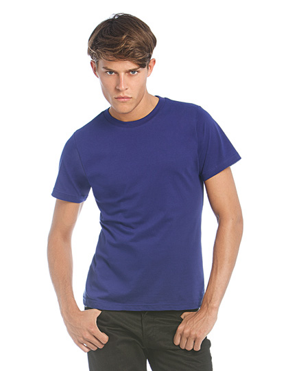 B+C T-Shirt Men-Only