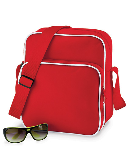 BagBase Retro Day Bag