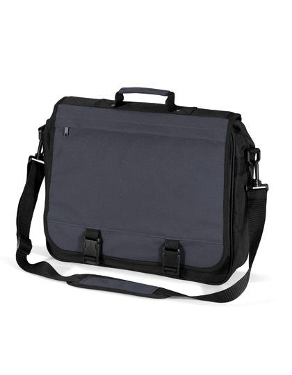 BagBase Portfolio Briefcase Black