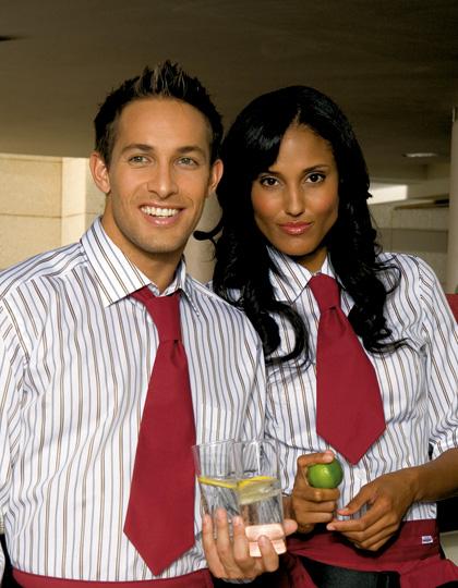 C.G. Workwear Krawatte Messina