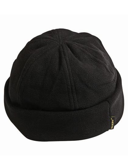 474e3abe Dickies Docker Worker Fleece-Hat-Caps & Mützen besticken