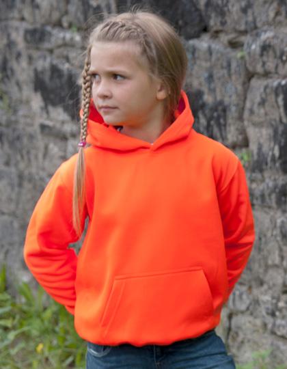 Just Hoods Kids Electric Hoodie
