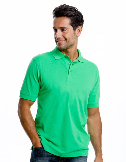 Kustom Kit Classic Polo Shirt Superwash