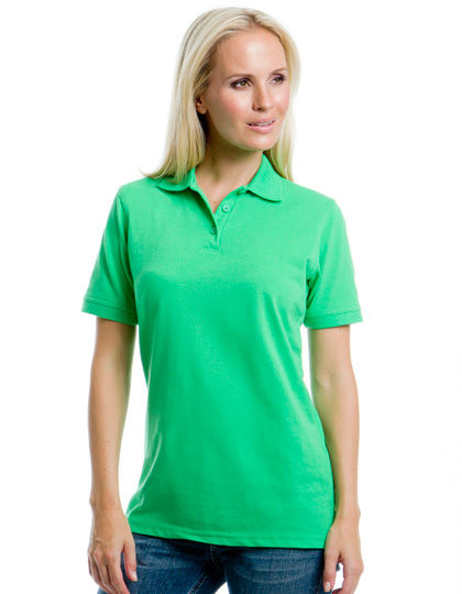 Kustom Kit Ladies Classic Polo Shirt Superwash
