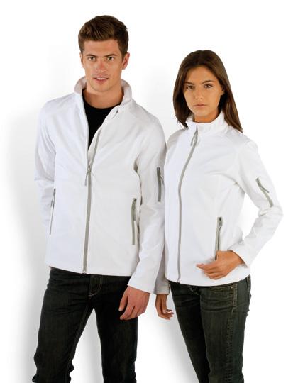 Kariban Ladies Softshell Jacket