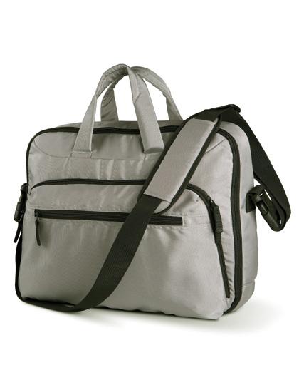 Kimood Laptop Tasche 404 Black