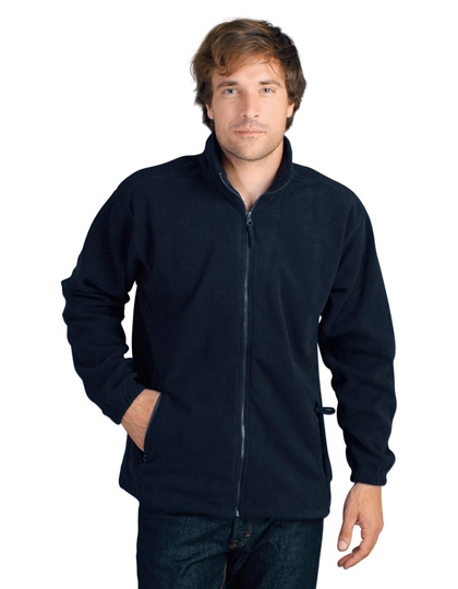 SOLS Fleecejacket North
