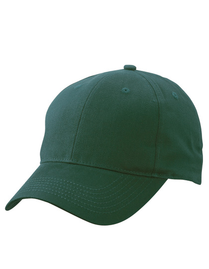 Myrtle Beach Brushed 6 Panel Cap