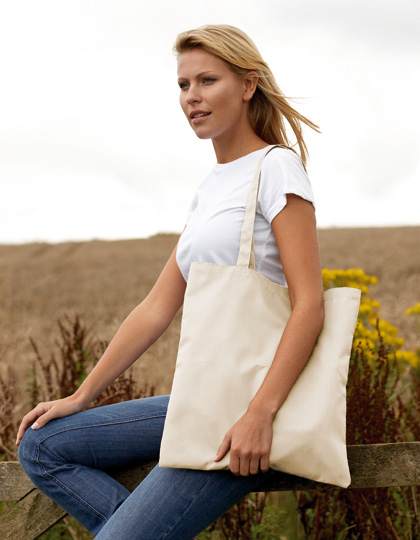 Okarma Recycled Polyester Bottle Shopping Bag