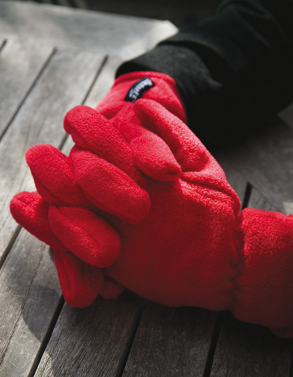 Result Winter Essentials Fleece Gloves