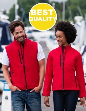 Russell Ladies Softshell-Jacket